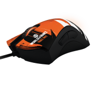Гейминг мишка Razer DeathAdder 2013 World of Tanks 2