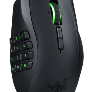 Гейминг мишка Razer Naga epic Chroma