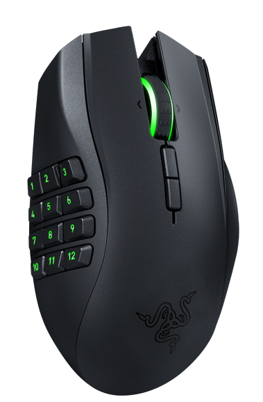 Гейминг мишка Razer Naga epic Chroma 1