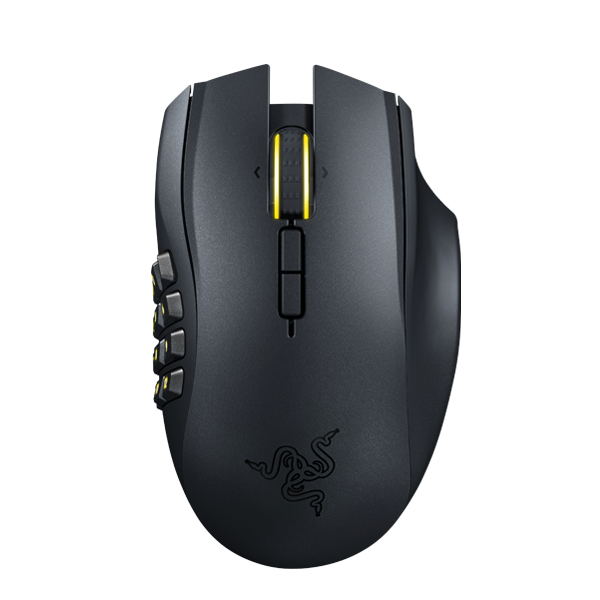 Гейминг мишка Razer Naga epic Chroma 10