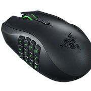 Гейминг мишка Razer Naga epic Chroma 11