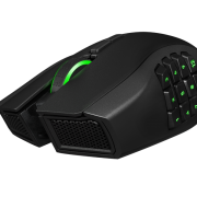 Гейминг мишка Razer Naga epic Chroma 6