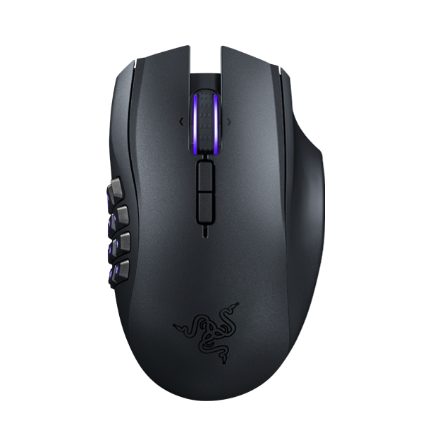 Гейминг мишка Razer Naga epic Chroma 7