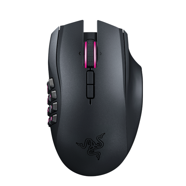 Гейминг мишка Razer Naga epic Chroma 8