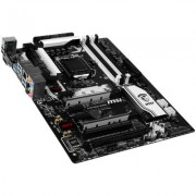 Дънна платка MSI Z170A Krait Gaming