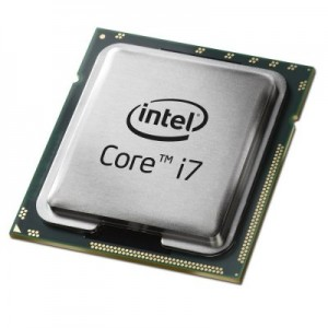 Процесор Intel CPU Desktop Core i7-6700K